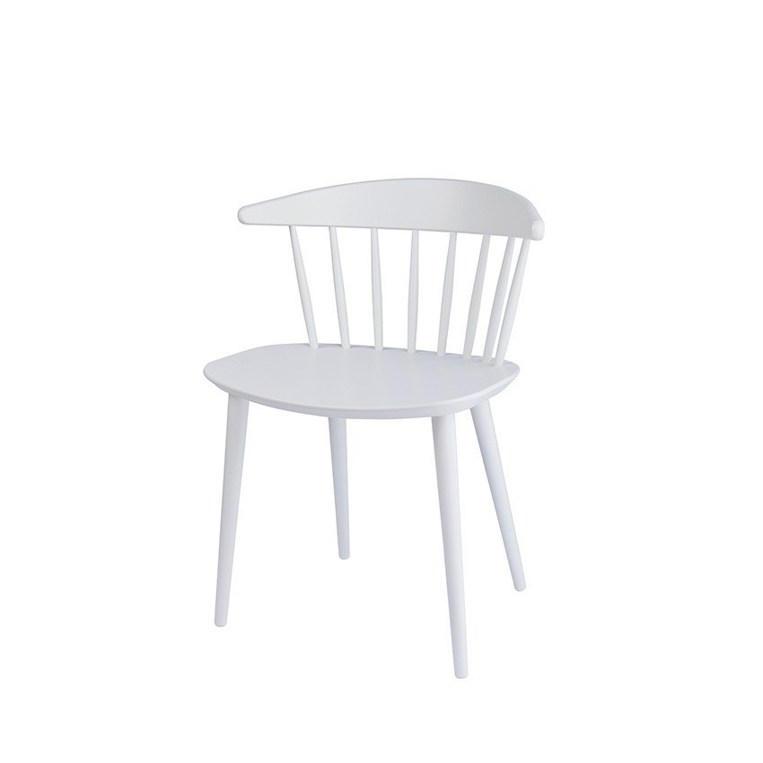 HAY J104 CHAIR - Eclectic Cool  - 5