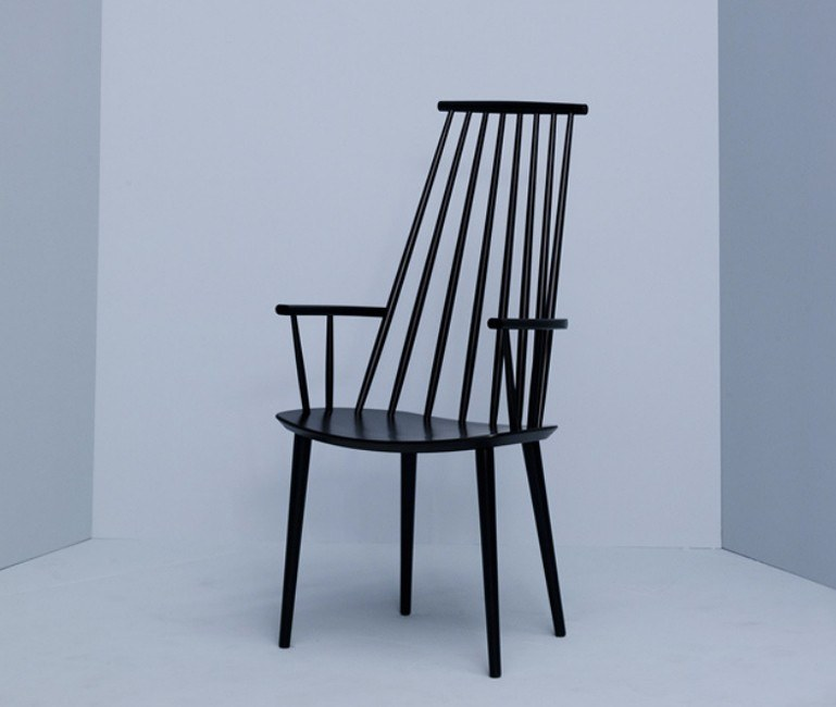 HAY J110 CHAIR - Eclectic Cool  - 2