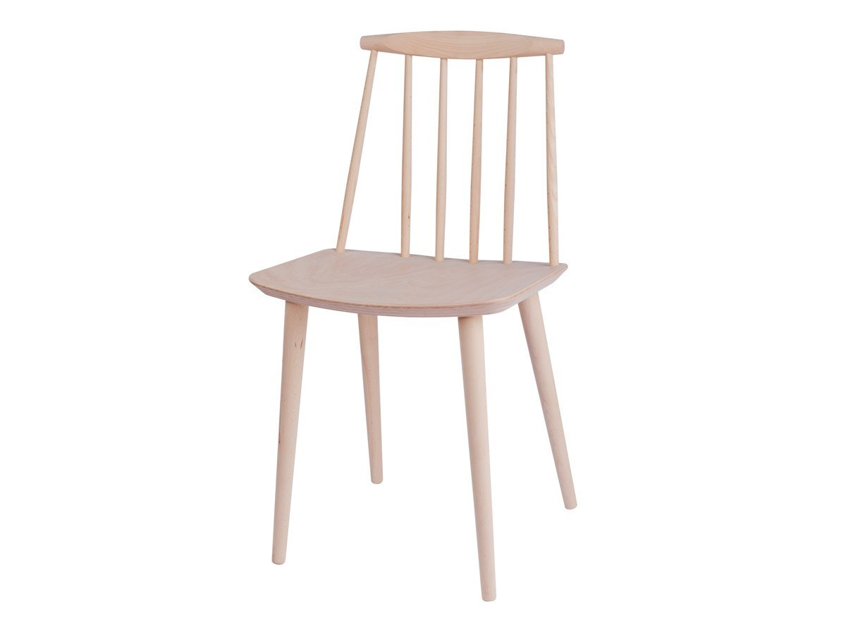 HAY J77 CHAIR - Eclectic Cool  - 1