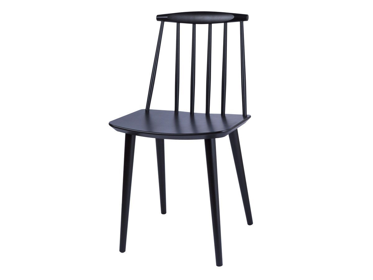 HAY J77 CHAIR - Eclectic Cool  - 2