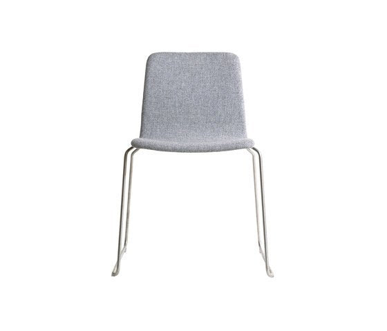 HAY JW01 BAR STOOL UPHOLSTERY - Eclectic Cool  - 2