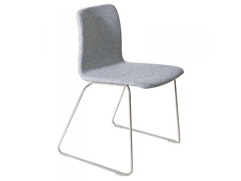 HAY JW01 CHAIR UPHOLSTERY - Eclectic Cool  - 1