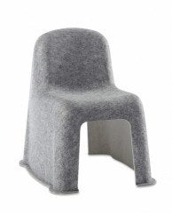 HAY LITTLE NOBODY CHAIR - Eclectic Cool  - 3