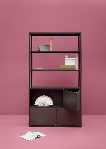 Shelving and Storage - Eclectic Cool