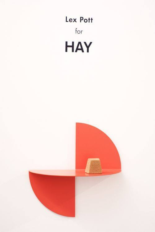 HAY PIVOT - Eclectic Cool  - 2