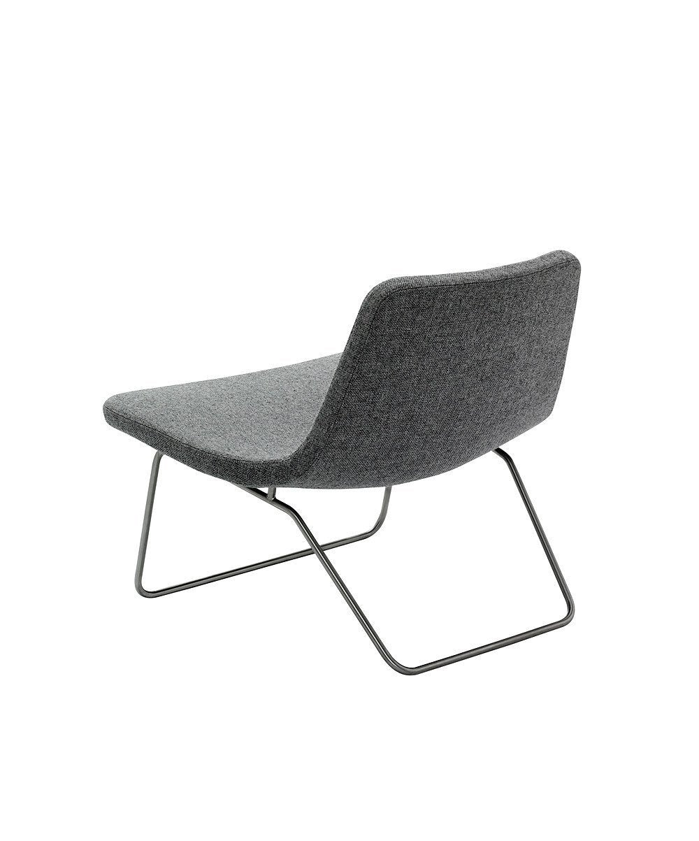 HAY RAY LOUNGE CHAIR - Eclectic Cool  - 2