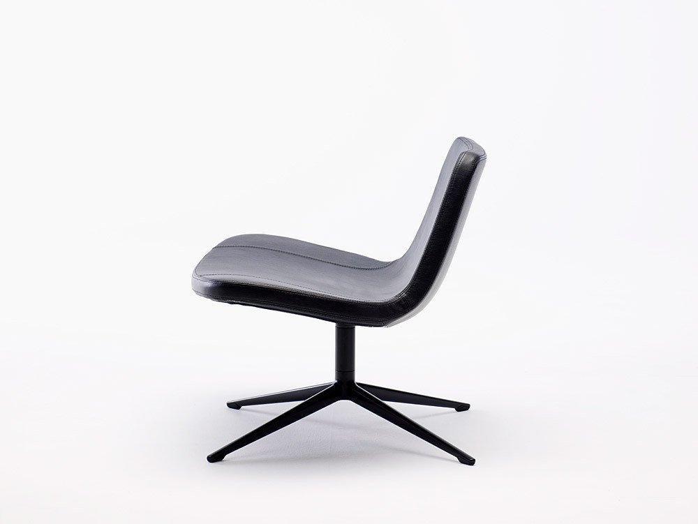 HAY RAY LOUNGE CHAIR - Eclectic Cool  - 7