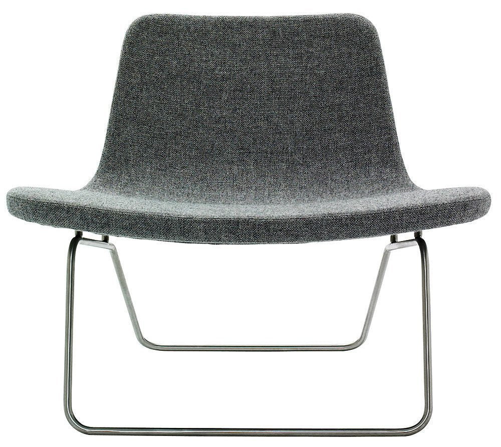 HAY RAY LOUNGE CHAIR - Eclectic Cool  - 4