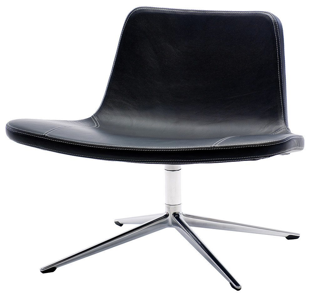 HAY RAY LOUNGE CHAIR - Eclectic Cool  - 6