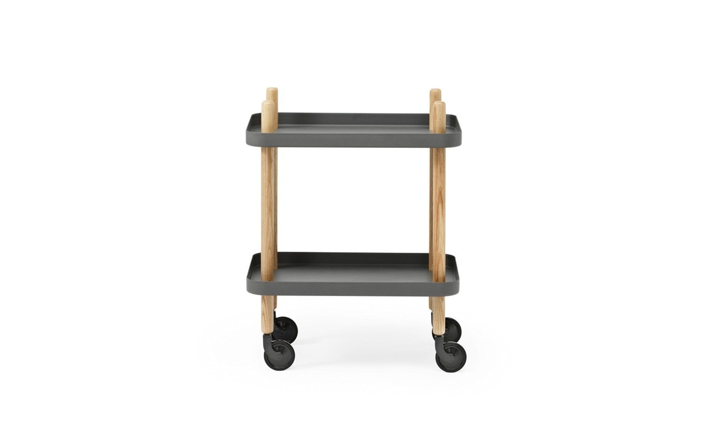 NORMANN COPENHAGEN BLOCK TABLE - Eclectic Cool  - 3