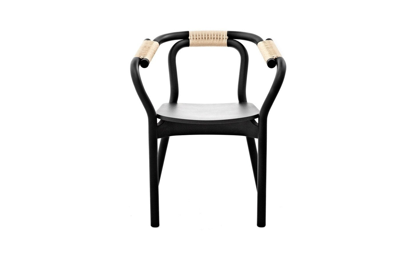 NORMANN COPENHAGEN KNOT CHAIR - Eclectic Cool  - 1