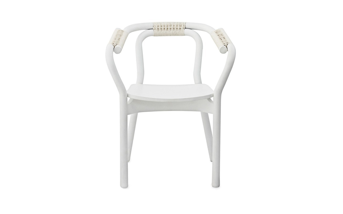 NORMANN COPENHAGEN KNOT CHAIR - Eclectic Cool  - 3