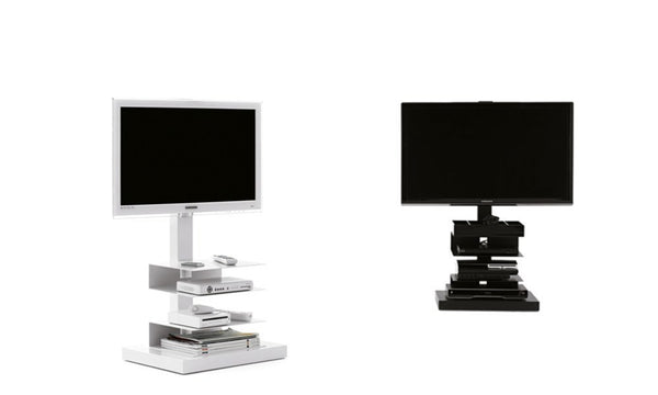 OPINION CIATTI PTOLOMEO TV STAND - Eclectic Cool  - 1