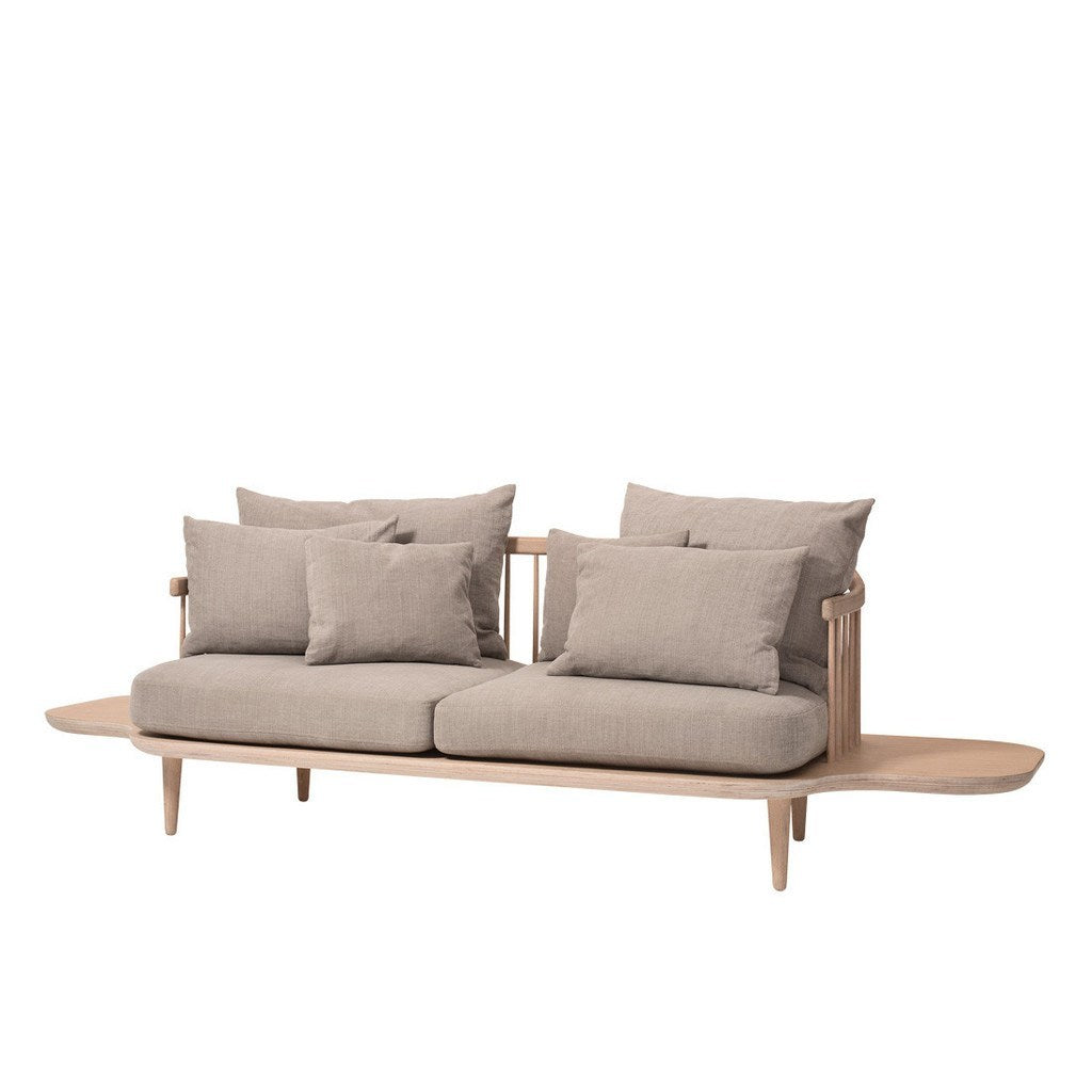 &TRADITION FLY SOFA-SC3 - Eclectic Cool  - 6