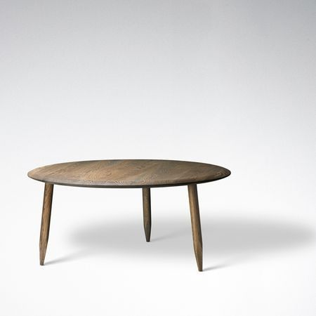 &TRADITION HOOF TABLE Ø90cm - Eclectic Cool  - 4