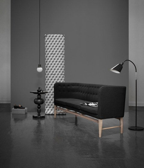 &TRADITION MAYOR SOFA-AJ5 - Eclectic Cool  - 3