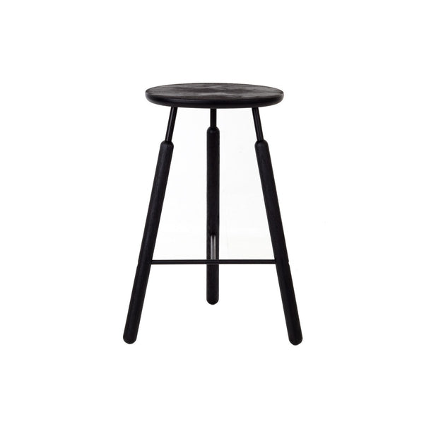 &TRADITION RAFT BAR STOOL - Eclectic Cool  - 1