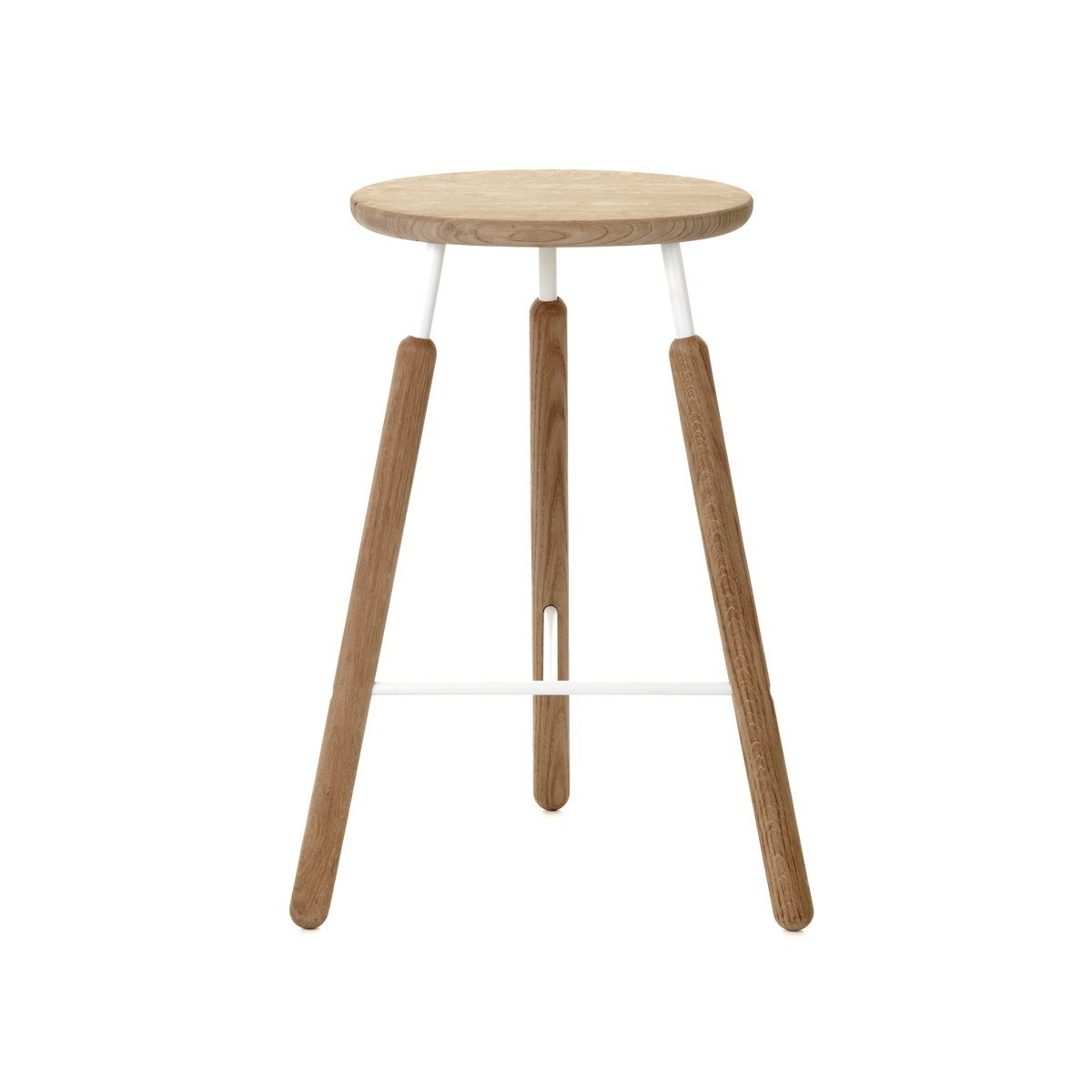 &TRADITION RAFT BAR STOOL - Eclectic Cool  - 2