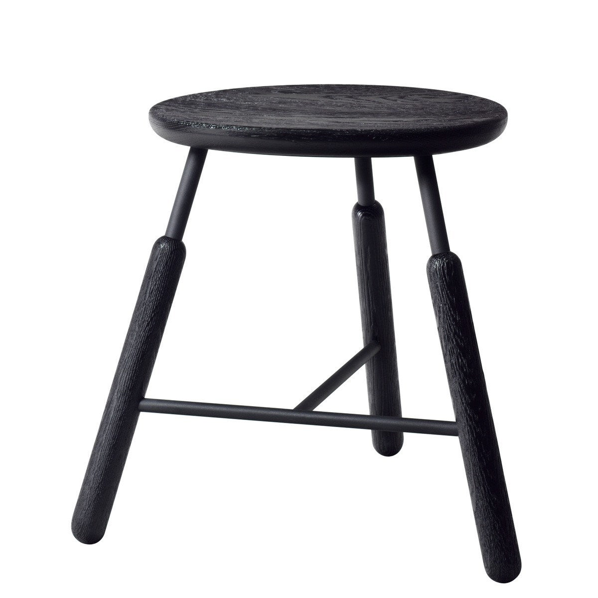 &TRADITION RAFT STOOL - Eclectic Cool  - 4