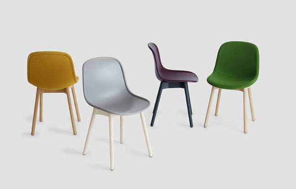 WRONG FOR HAY NEU13 CHAIR - Eclectic Cool