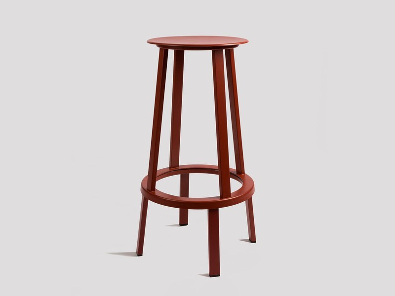 WRONG FOR HAY REVOLVER STOOL - Eclectic Cool  - 1
