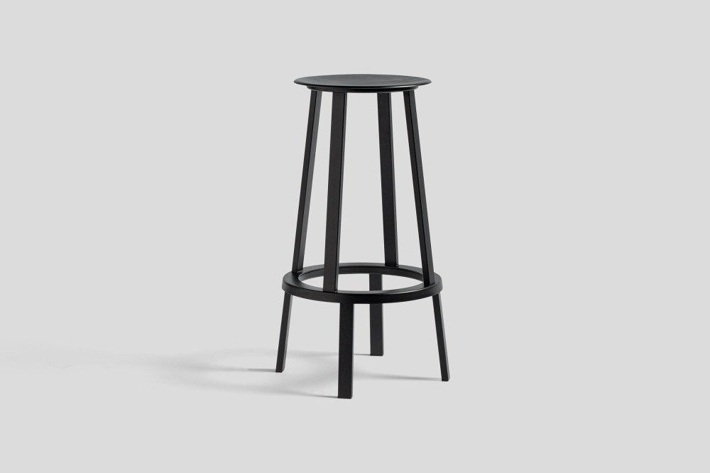 WRONG FOR HAY REVOLVER STOOL - Eclectic Cool  - 3