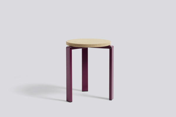WRONG FOR HAY STANLEY STOOL - Eclectic Cool  - 1
