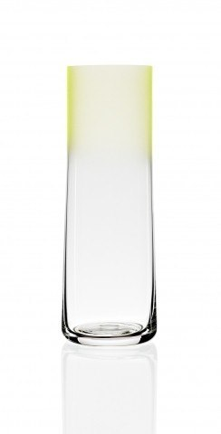 HAY COLOUR GLASS CARAFE - Eclectic Cool  - 1