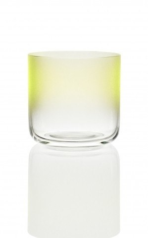 HAY COLOUR GLASS- WATER - Eclectic Cool  - 2