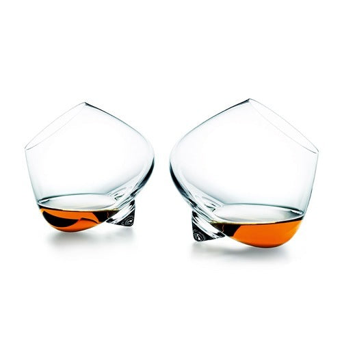 Normann Copenhagen Cognac Glasses - 2 pcs - Eclectic Cool  - 2