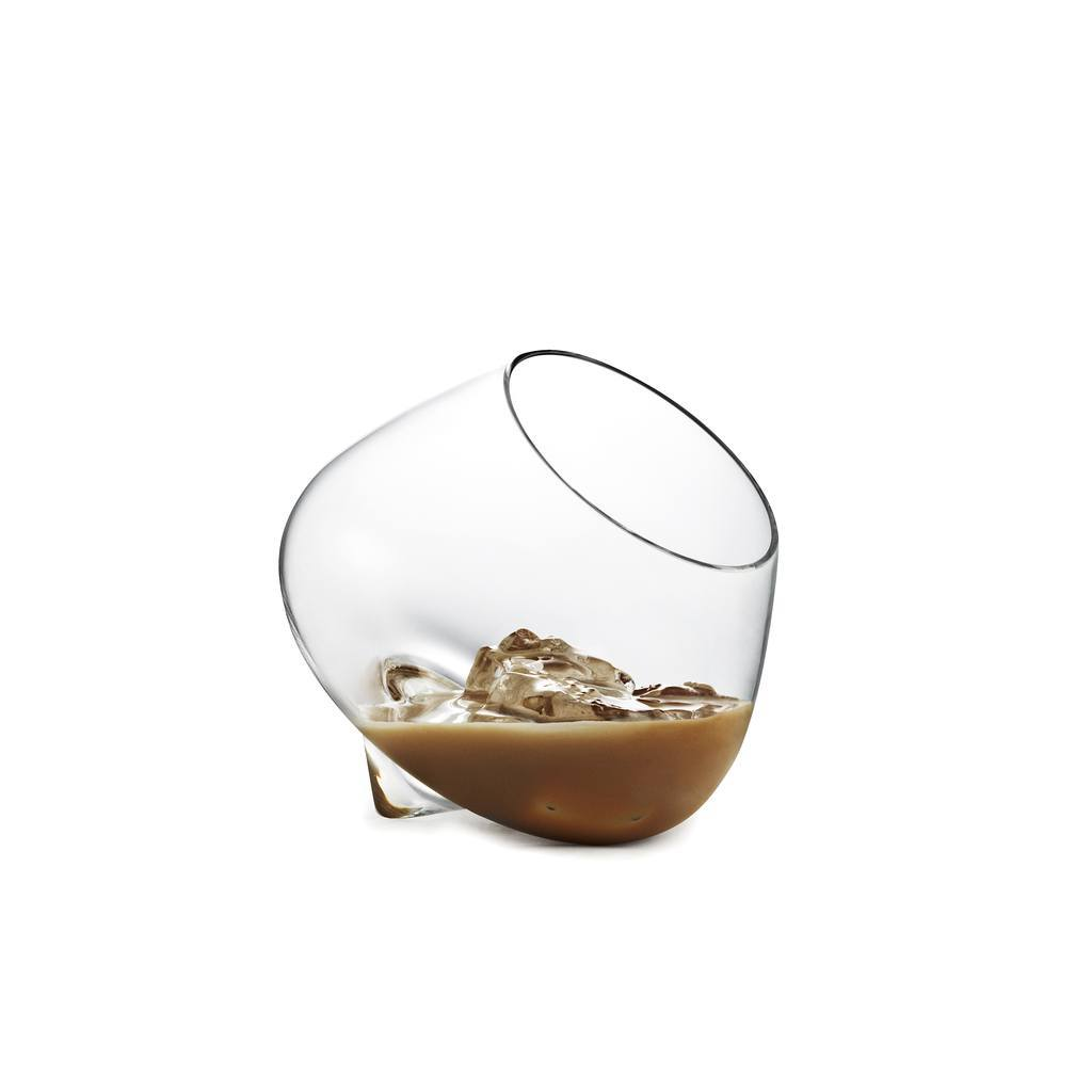 Normann Copenhagen Cognac Glasses - 2 pcs - Eclectic Cool  - 3