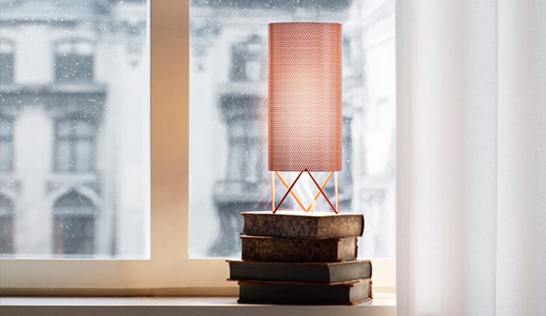 GUBI H20 TABLE LAMP (PD1) - Eclectic Cool  - 4
