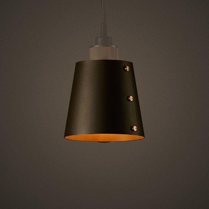 Buster + Punch Small shade - Eclectic Cool  - 1