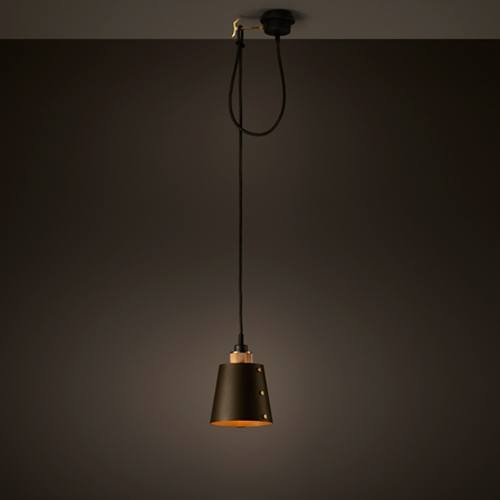 Buster + Punch Small shade - Eclectic Cool  - 2