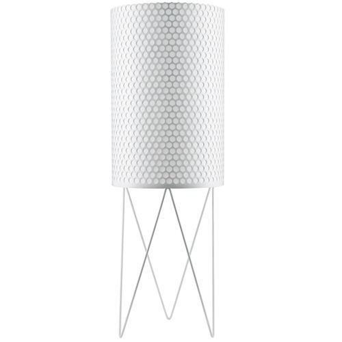 GUBI PEDRERA PD2 FLOOR LAMP IN WHITE - Eclectic Cool