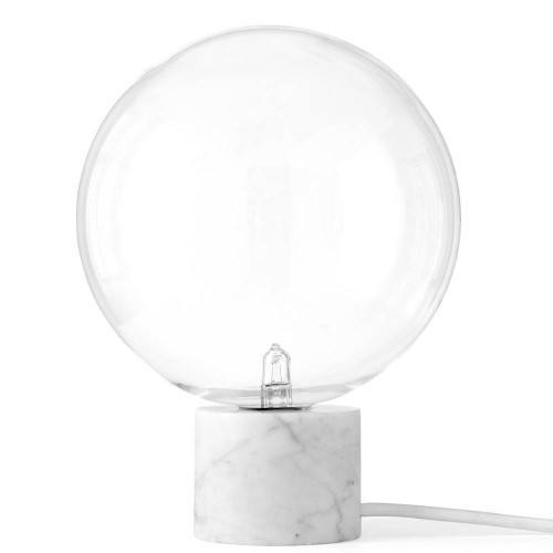 &TRADITION MARBLE LIGHT TABLE LAMP-SV6 - Eclectic Cool  - 1