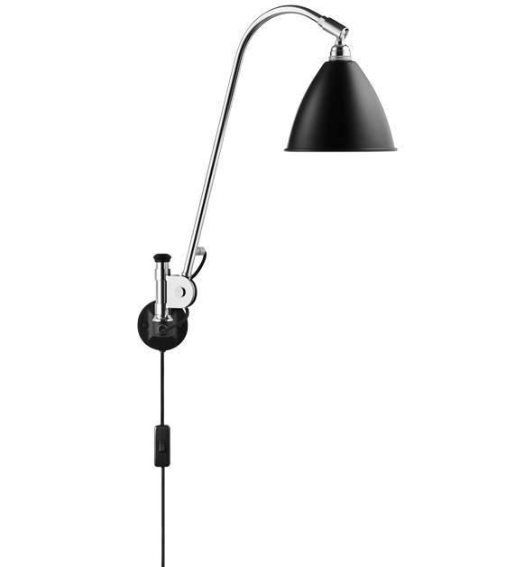 GUBI BL6 WALL LAMP - Eclectic Cool  - 1