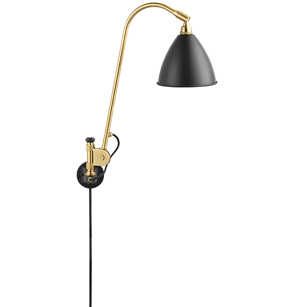GUBI BL6 WALL LAMP - Eclectic Cool  - 11