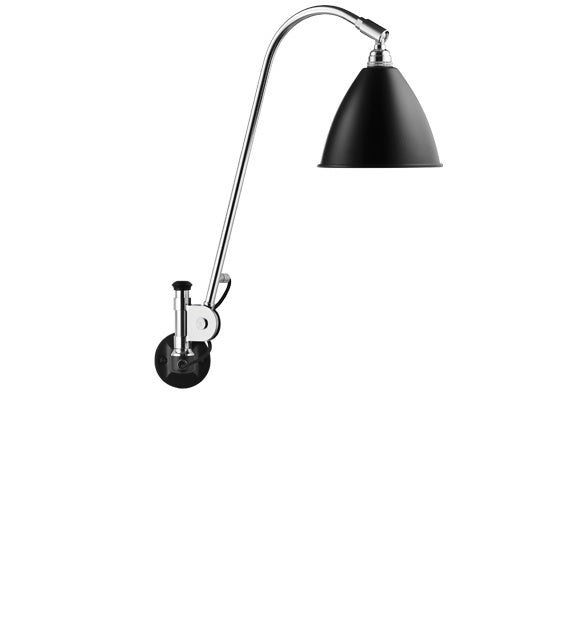 GUBI BL6 WALL LAMP - Eclectic Cool  - 3