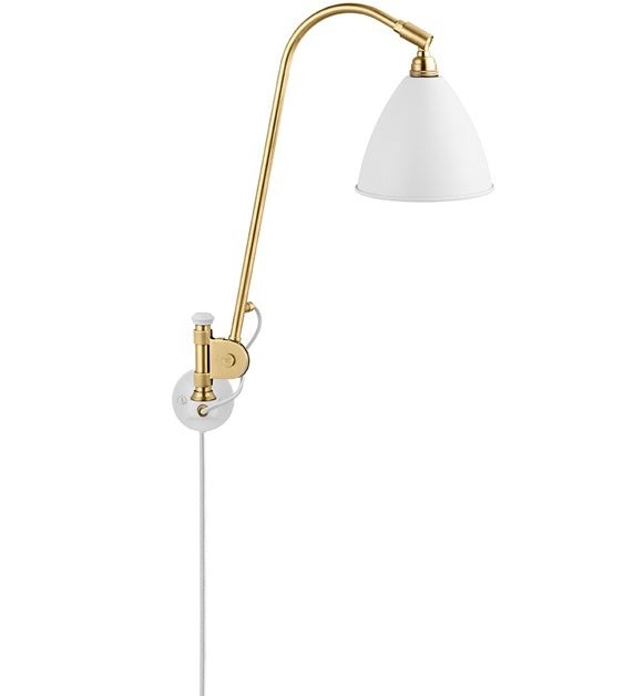 GUBI BL6 WALL LAMP - Eclectic Cool  - 4