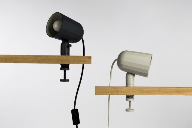 HAY NOC CLIP LIGHT - Eclectic Cool  - 1