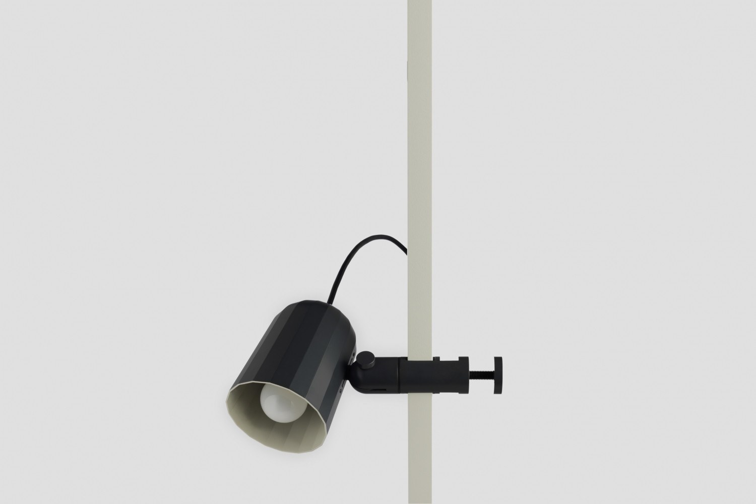 HAY NOC CLIP LIGHT - Eclectic Cool  - 5