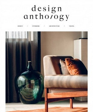 Design Anthology Issue 2 - Eclectic Cool