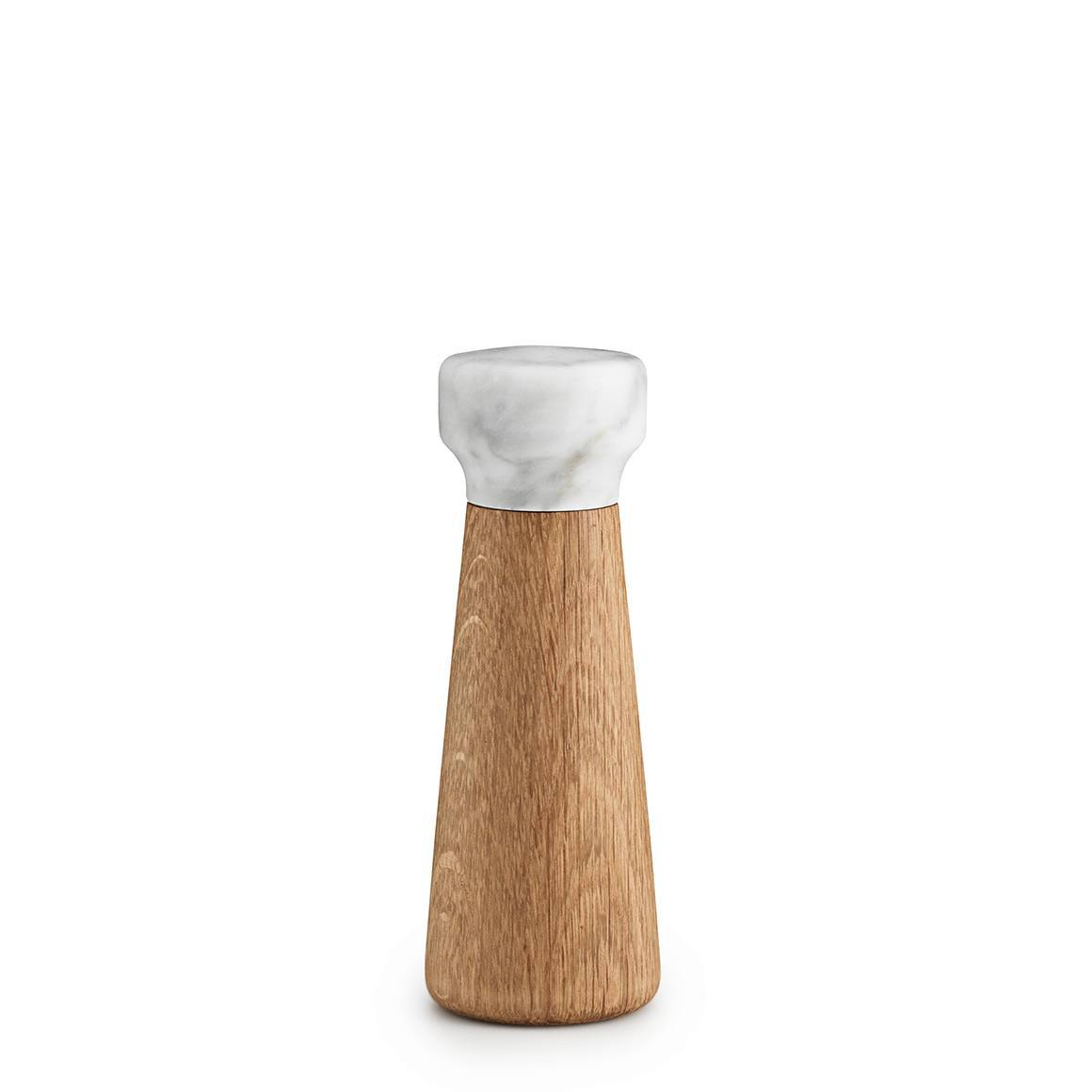 Normann Copenhagen Craft Mill in Oak - Eclectic Cool  - 2