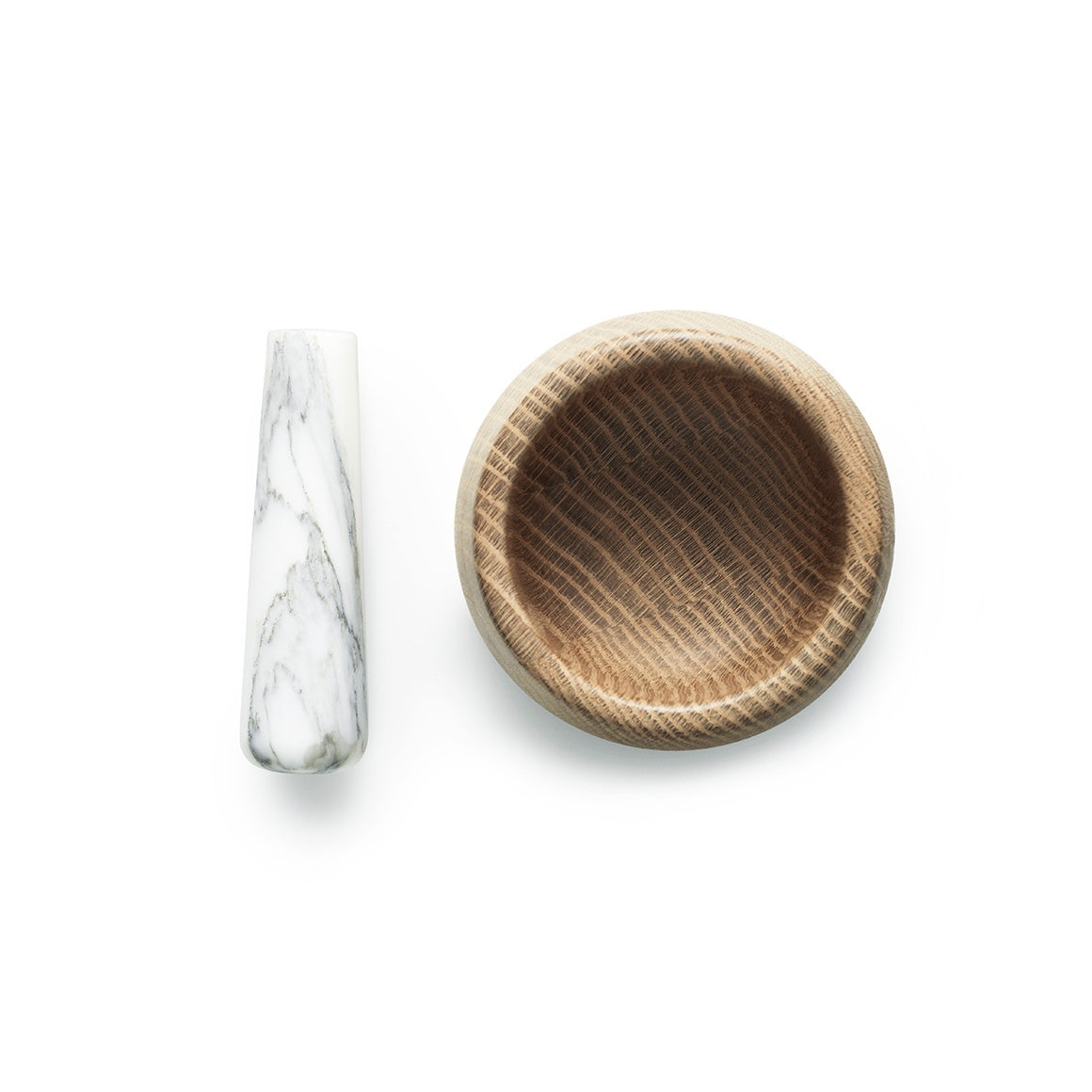 Normann Copenhagen Craft Mortar & Pestle - Eclectic Cool  - 3