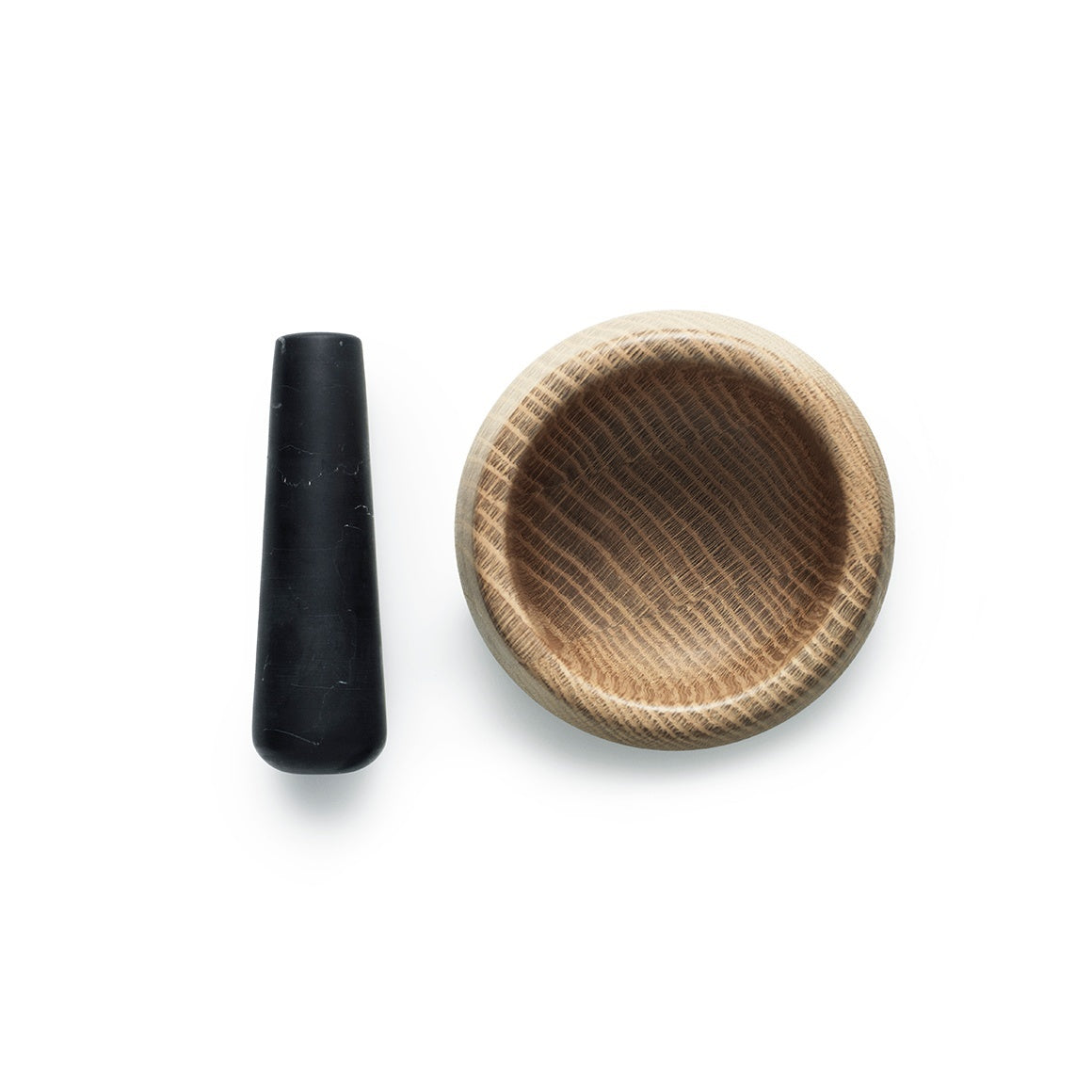 Normann Copenhagen Craft Mortar & Pestle - Eclectic Cool  - 4