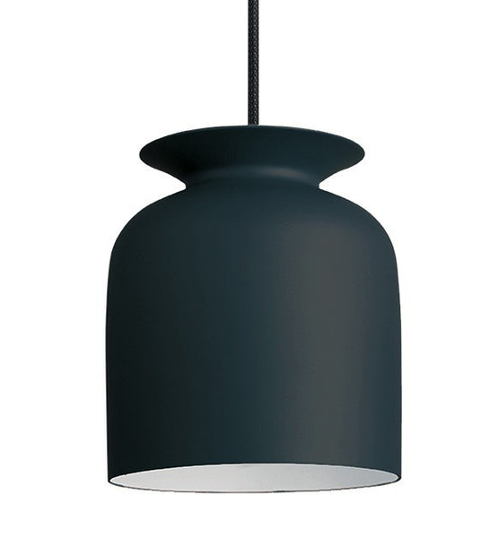 GUBI RONDE PENDANT IN ANTHRACITE GREY-SMALL - Eclectic Cool