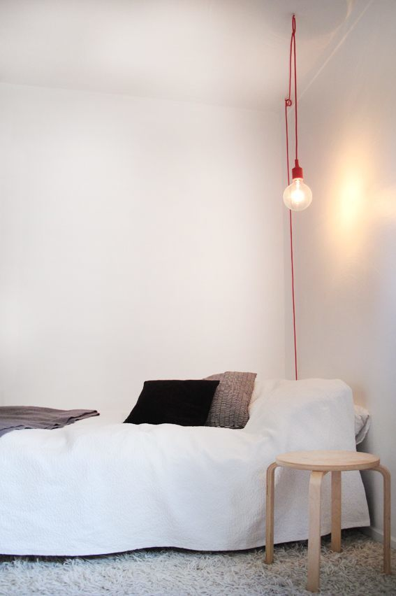 Muuto e27 pendant lamp in black eclectic cool muuto e27 pendant lamp in black eclectic cool 3 aloadofball Image collections