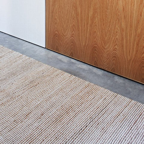 ARMADILLO DRIFT WEAVE RUG - Eclectic Cool  - 3