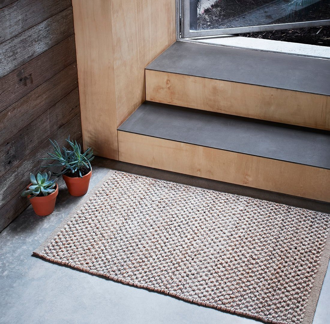 ARMADILLO ENTRANCE MAT - Eclectic Cool  - 11